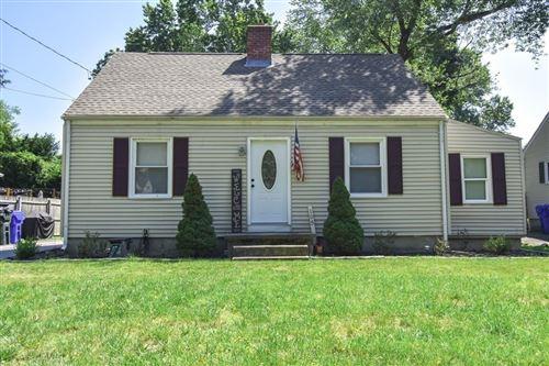 Photo of 105 Quaker Rd, Springfield, MA 01118 (MLS # 72873086)