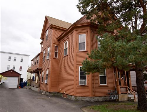 Photo of 415-417 Andover St, Lawrence, MA 01843 (MLS # 72913086)