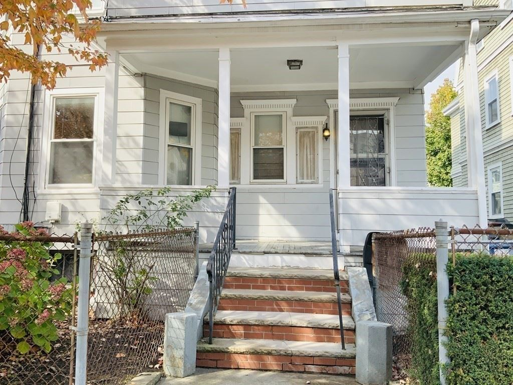 Photo of 70 Josephine Ave #1, Somerville, MA 02144 (MLS # 72748086)
