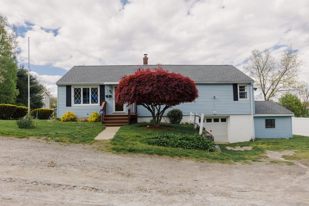 Photo of 61 Derby Street, Worcester, MA 01604 (MLS # 72833086)