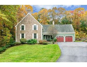 Photo of 2 Oakland Ter, Natick, MA 01760 (MLS # 72587087)