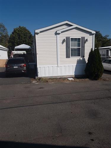 Photo of 286 newbury #5, Peabody, MA 01960 (MLS # 72741087)