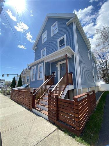 Photo of 6 Spencer Street #1, Lynn, MA 01905 (MLS # 72817087)