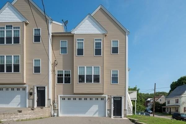 3 Prospect Hill St #3, Quincy, MA 02169 - #: 72792087