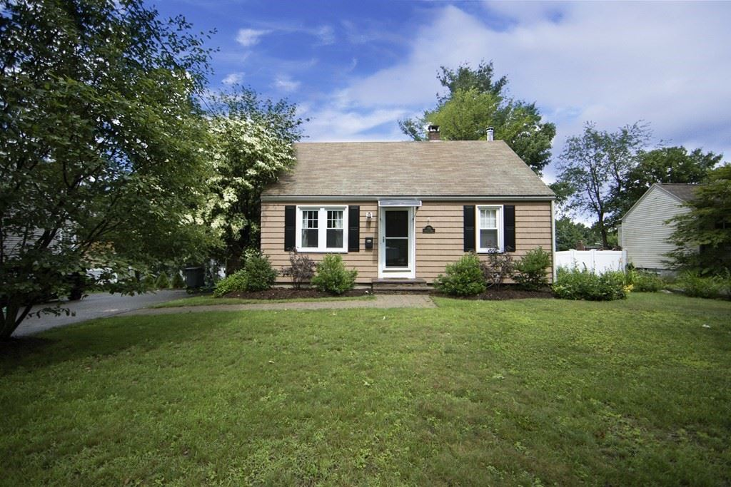 174 Chester St, Worcester, MA 01605 - MLS#: 72865087