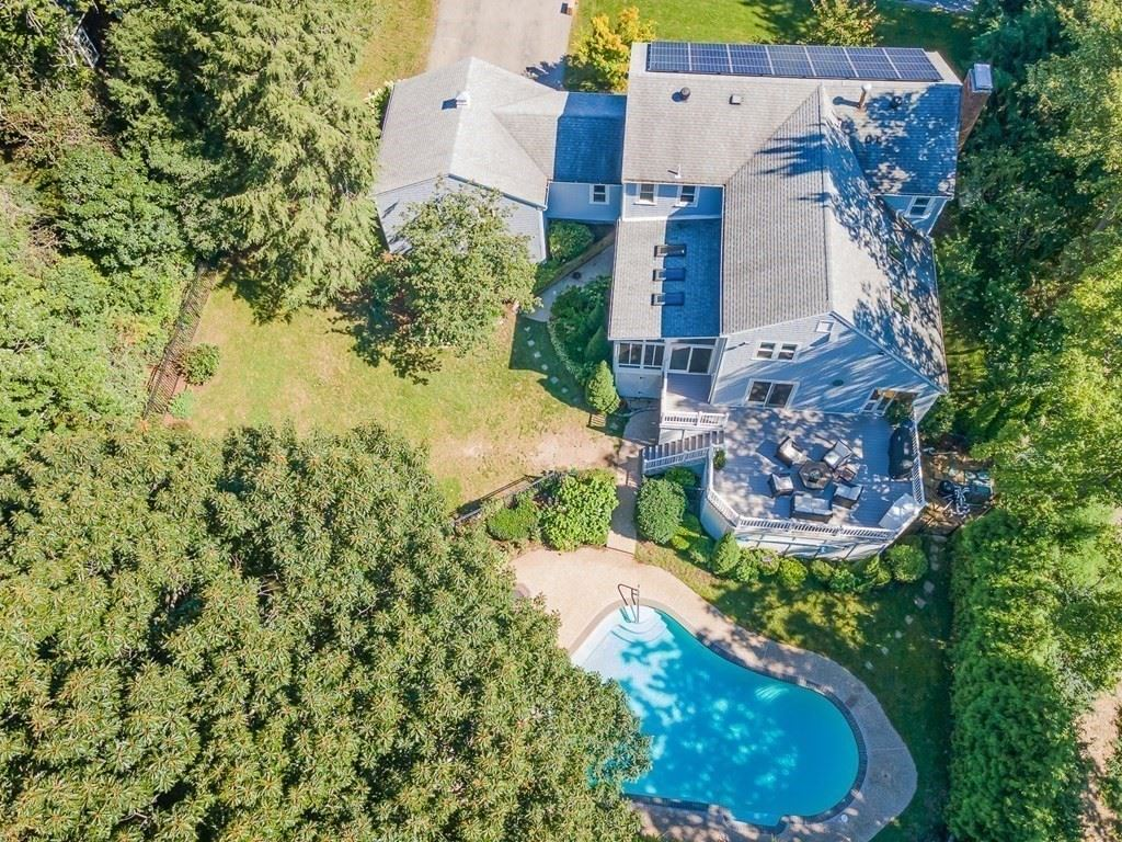 64 Old Pasture Rd, Cohasset, MA 02025 - #: 72891087