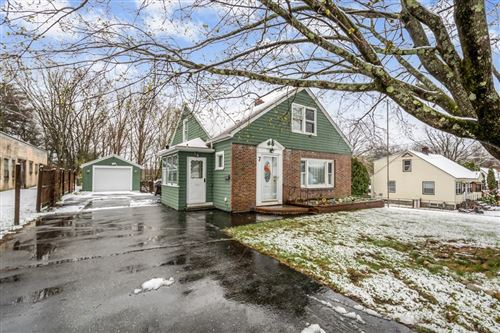 Photo of 7 Ellis Ave, Dudley, MA 01571 (MLS # 72817088)