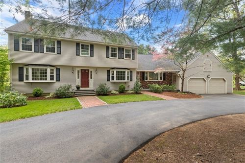 Photo of 35 Candlewood Drive, Topsfield, MA 01983 (MLS # 72829088)