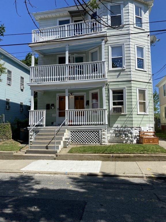 77 Vandewater Street, Providence, RI 02908 - MLS#: 72867088