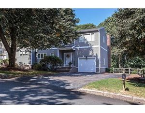 Photo of 26 Edward Dr #26, Winchester, MA 01890 (MLS # 72568089)