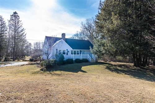 Photo of 83 Sutton Road, Webster, MA 01570 (MLS # 72625089)