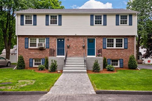 Photo of 1 Oregon Ave #1, Woburn, MA 01801 (MLS # 72666089)