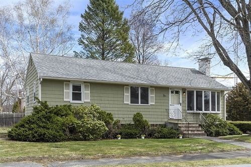 Photo of 24 Griffen Dr, Wakefield, MA 01880 (MLS # 72811089)