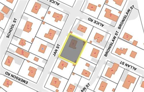 Photo of 14 Jan Street, Woburn, MA 01801 (MLS # 72894089)