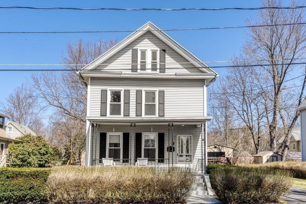 8 Elm Street, South Hadley, MA 01075 - #: 72810089