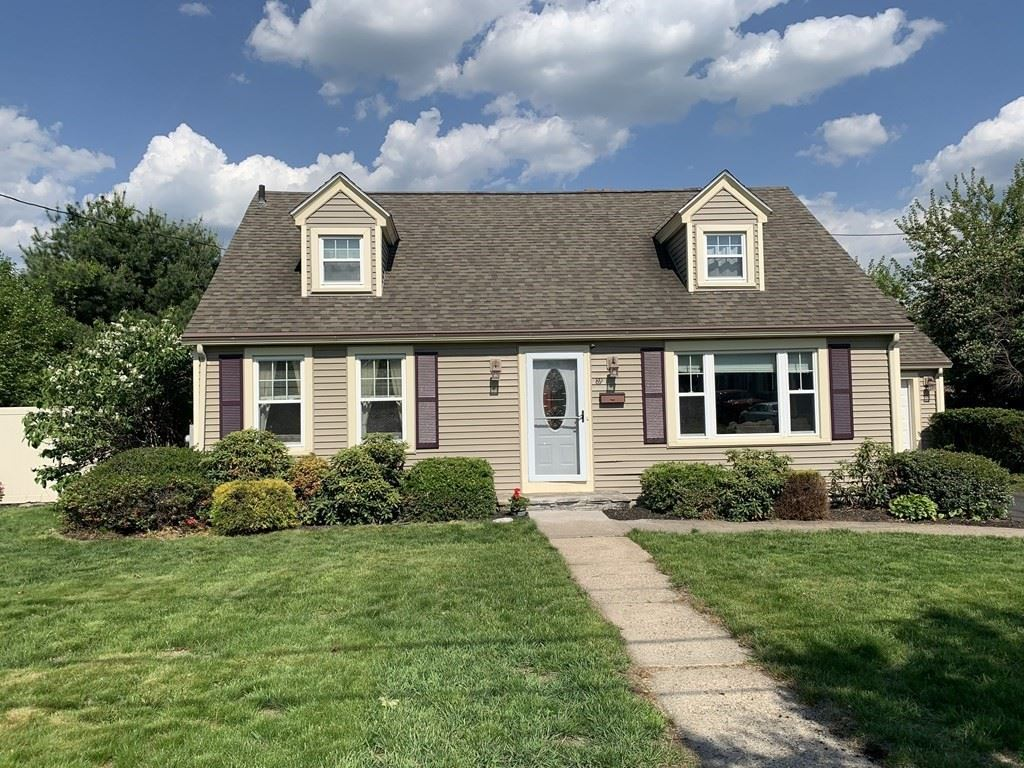 89 Chesterfield Ave, Springfield, MA 01118 - MLS#: 72833089