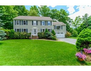Photo of 5 Rogers Brk W, Andover, MA 01810 (MLS # 72561090)