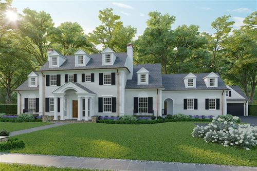 Photo of 10 Albion Rd, Wellesley, MA 02481 (MLS # 72584090)
