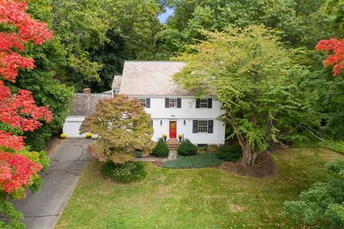 Photo of 37 Fox Hill Rd, Wellesley, MA 02481 (MLS # 72736090)