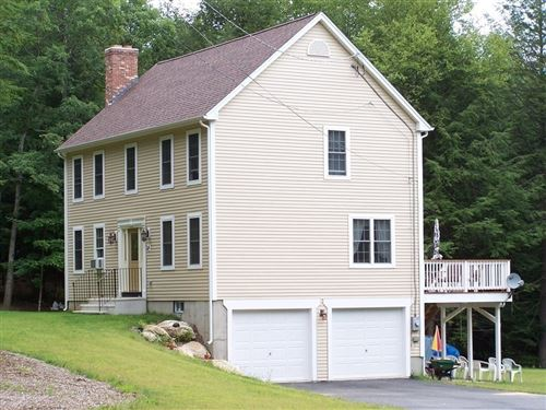 Photo of Lot 1 Old County Rd., Holland, MA 01521 (MLS # 72799090)