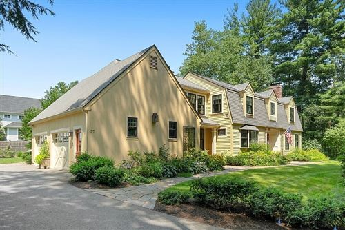Photo of 37 Independence Road, Concord, MA 01742 (MLS # 72873090)