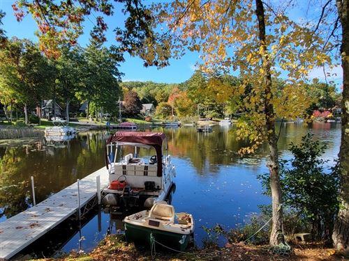 Photo of 301 Beaver Lake Rd, Ware, MA 01082 (MLS # 72912090)