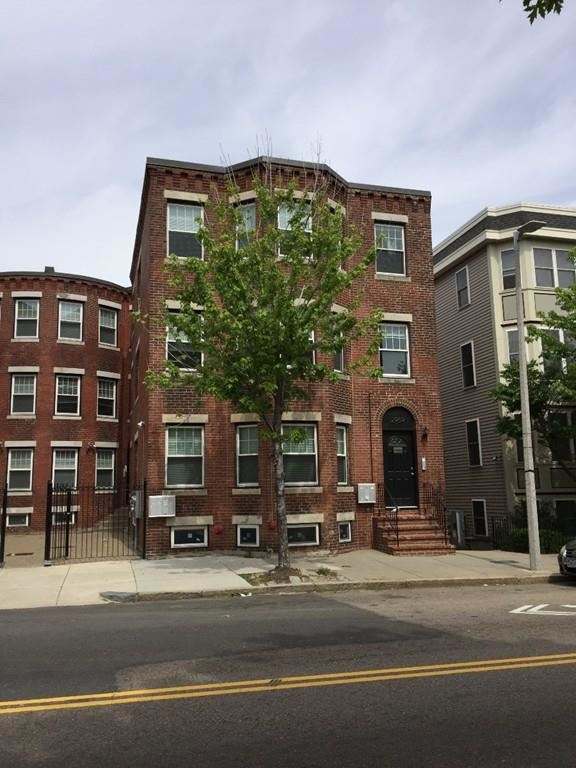 Photo of 2973 Washington St. #2, Boston, MA 02119 (MLS # 72619090)