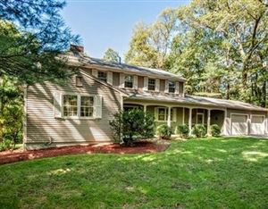 Photo of 18 Old Orchard Rd, Sherborn, MA 01770 (MLS # 72531091)