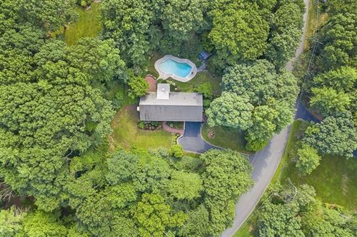 Photo of 25 Rocky Brook Road, Dover, MA 02030 (MLS # 72692091)