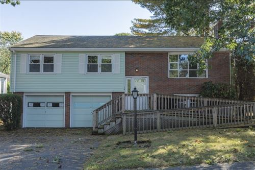 Photo of 14 Bowen Road, Peabody, MA 01960 (MLS # 72728091)