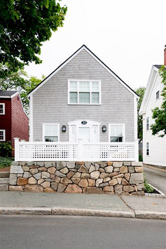 Photo of 33 Central st #1, Manchester, MA 01944 (MLS # 72888091)