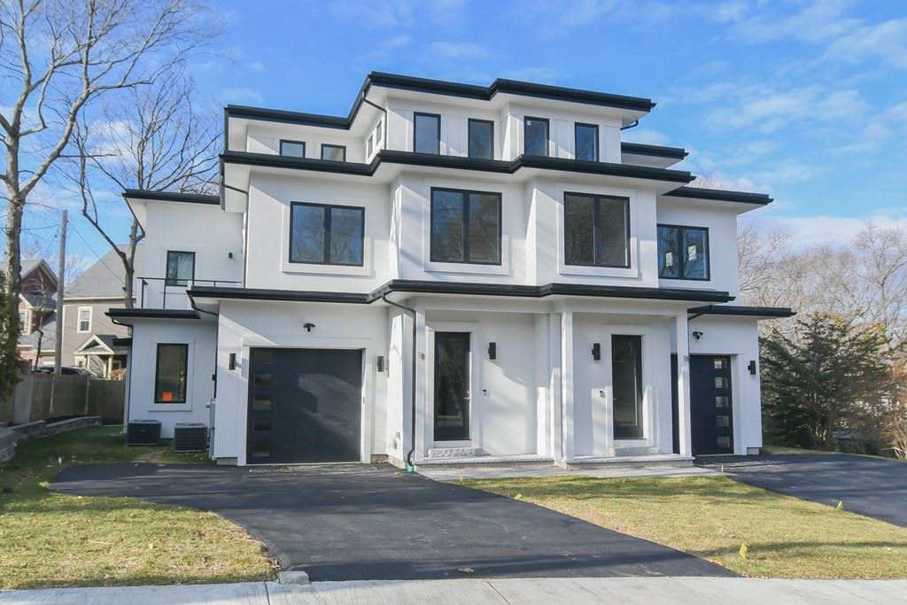 16 Cragmore Rd #16, Newton, MA 02464 - MLS#: 72737091