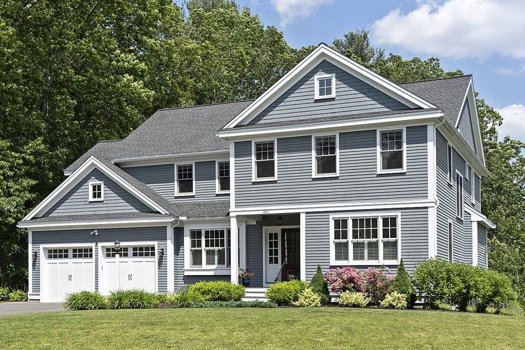 261 Monsen Rd, Concord, MA 01742 - MLS#: 72846091