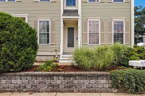 Photo of 9 Russell St #1, Waltham, MA 02453 (MLS # 72688092)