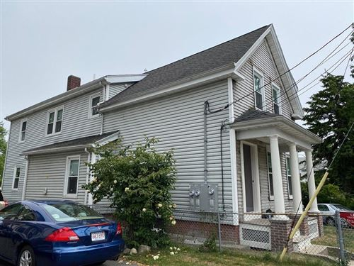 Photo of 30 Mill St, Revere, MA 02151 (MLS # 72689092)