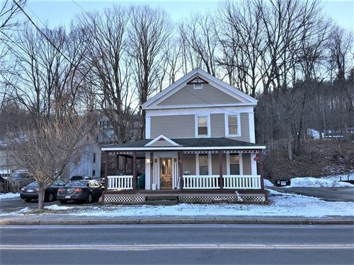 Photo of 11 Russell Rd, Huntington, MA 01050 (MLS # 72891092)