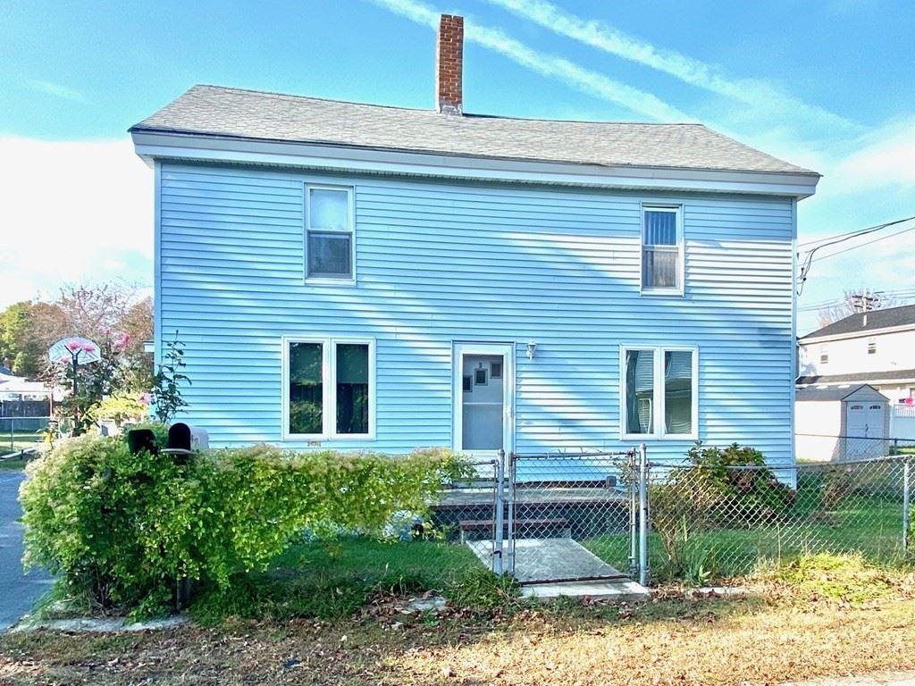 3 Winter Ave, Taunton, MA 02780 - MLS#: 72748092