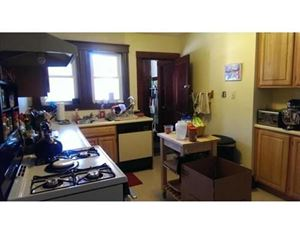 Photo of 188 Faneuil St. #2, Boston, MA 02135 (MLS # 72449093)