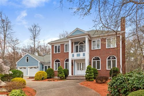 Photo of 3 Hammersmith Dr, Saugus, MA 01906 (MLS # 72833093)