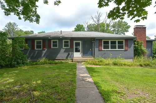 Photo of 40 West St, Millville, MA 01529 (MLS # 72880093)