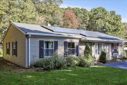 Photo of 642 Beech St, Rockland, MA 02370 (MLS # 72912093)