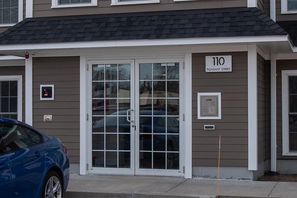 110 Pleasant Street #101, Marlborough, MA 01752 - #: 72795093