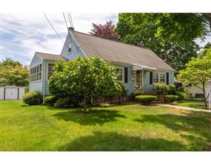 Photo of 6 Wolcott Road, Saugus, MA 01906 (MLS # 72517094)