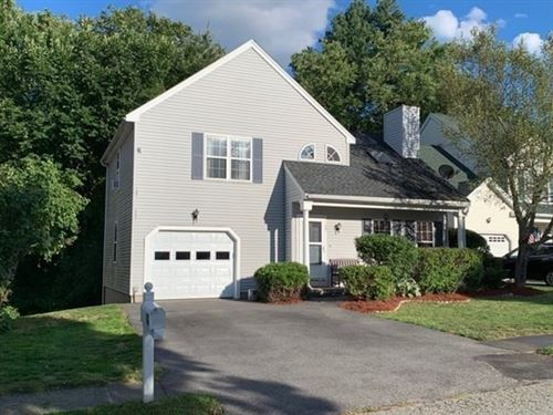 Photo of 40 Meadowood Rd, North Andover, MA 01845 (MLS # 72734094)