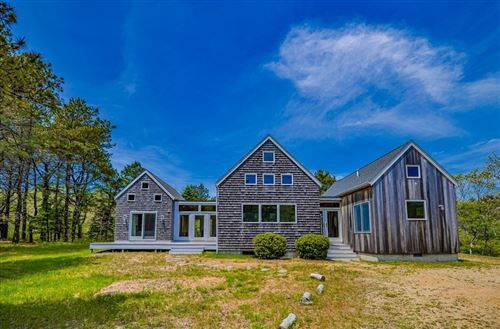Photo of 170 Waldrons Bottom Road, West Tisbury, MA 02575 (MLS # 72825094)