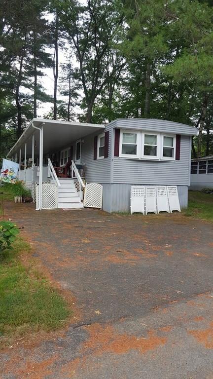 8 Beechwood Road, Halifax, MA 02338 - MLS#: 72719094