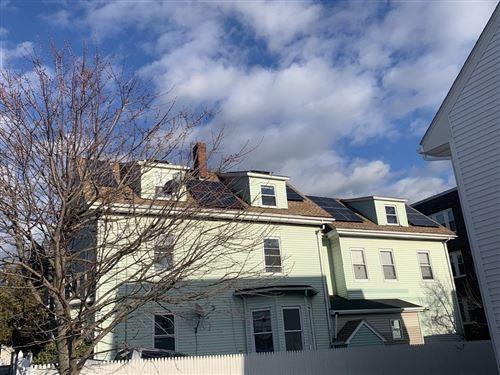 Photo of 10 Friend St, Lynn, MA 01902 (MLS # 72776095)