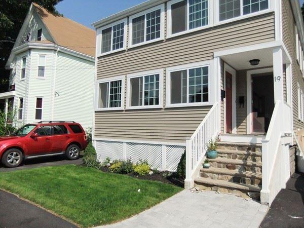 Photo of 19 Cherry Street #2, Quincy, MA 02169 (MLS # 72751095)
