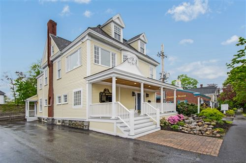Tiny photo for 15 Chestnut St #7, Andover, MA 01810 (MLS # 72701096)