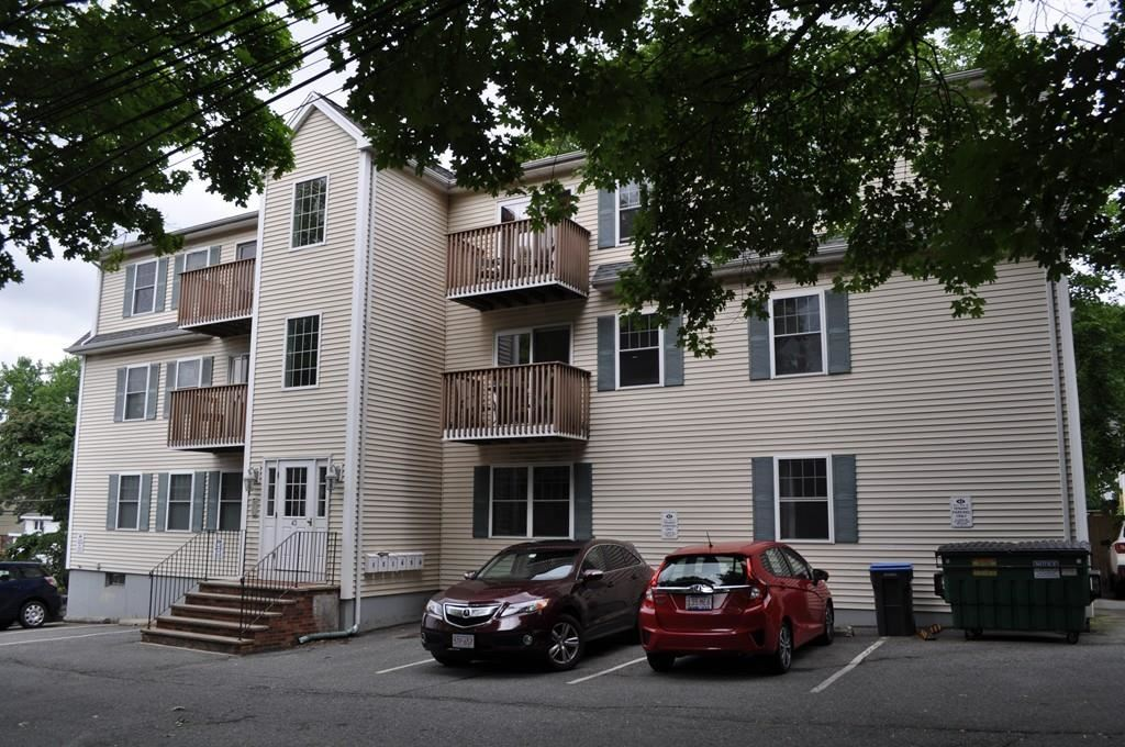 Photo of 43 North Main Street #2, Natick, MA 01760 (MLS # 72692096)